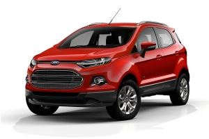 Will Ford EcoSport Be A Game Changer In Small SUV Segment?