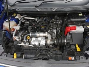 ecosport engine