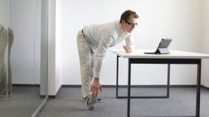Simple Tricks To Stay Active In The Office