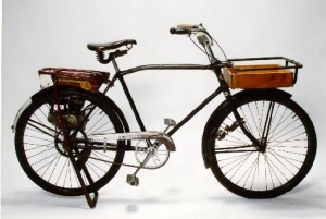The History Of The Bike