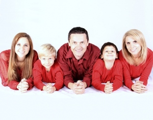 New Year's Resolutions For A Healthier Family