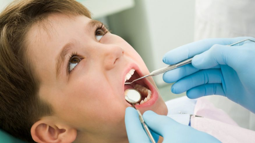 Special Tips For Mothers To Take Dental Care Of Their Child
