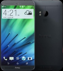 HTC One M10 Concept