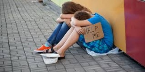 Examining The Meaning Of 'Relative' Child Poverty
