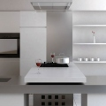 Difference Between Modular Island and Gallery kitchen