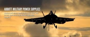 Military Power Supplies