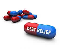5 Reasons Why You Need To Take Debt Relief As Soon As You Can