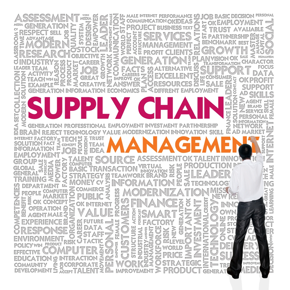 Doing The Math Right: Warehousing+Distribution = Effective Supply Chain Management