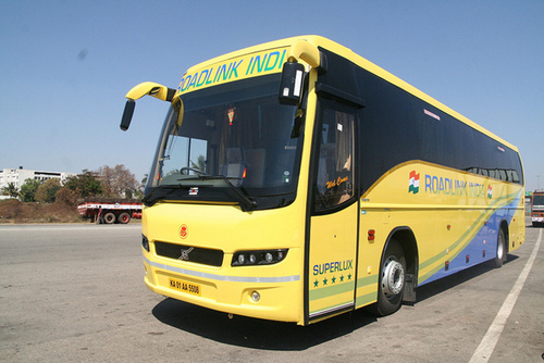 Make Your Travel Plans Easy With Bus Booking Tickets From Paytm