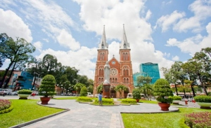 Ho-Chi-Minh-city-cathedral