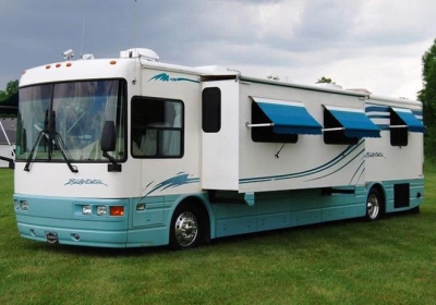 An Important Checklist For RV Buyers: Buy An RV For The Right Price and For The Right Model