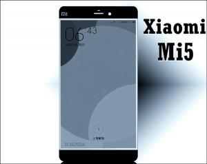 Best Affordable Smart Phone - Xiaomi MI5