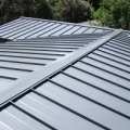 The Pros And Cons Of Mettalic Roof