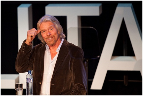 Top 5 Richest Self-made Entrepreneurs In The UK