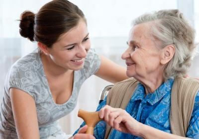 How To Talk With Your Family Member About Elderly Care
