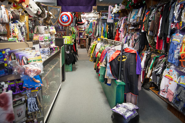 How To Find A Reliable Fancy Costume Store