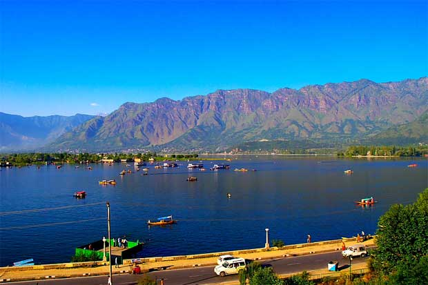 A Complete Srinagar Travel Guide