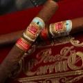Flavours of La Historia Cigars
