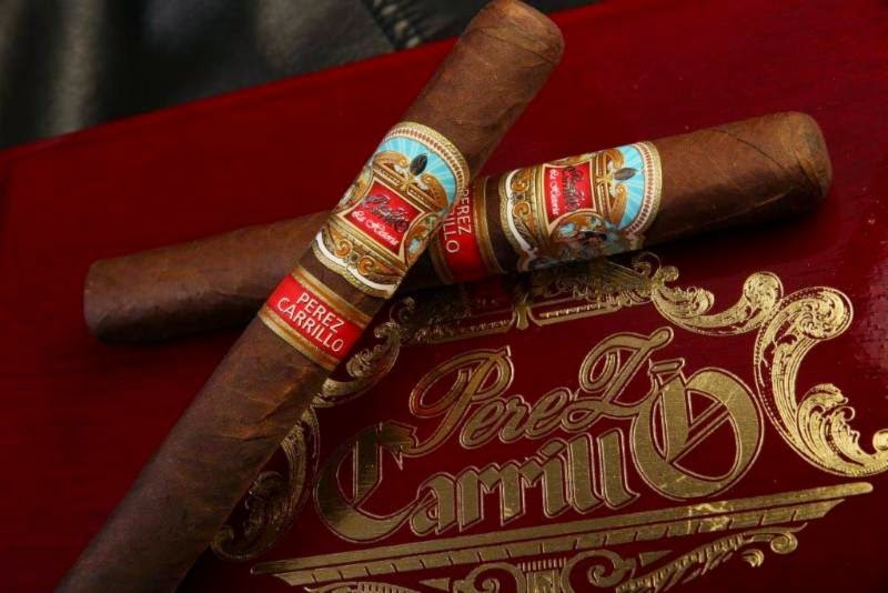 Flavours of La Historia Cigars