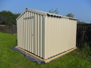 Key Tips To Know Before Buying Garden Sheds