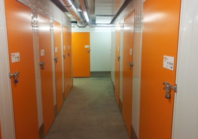 The Ultimate Guide To Self-Storage