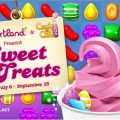 Yogurtland Candy Crush Saga
