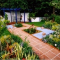 Add Function To Your Landscape With Garden Decking