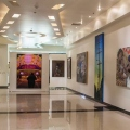 Fine Art Galleries - How Galleries Sell Paintings Online