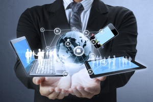 Technology Meets Business: How Gadgets Can Make Your Entrepreneurial Life Easier