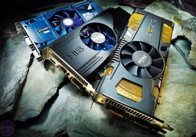 Smart Ways For Selecting Graphic Cards