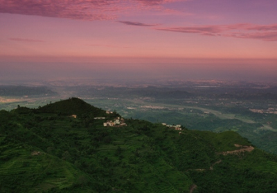 Parwanoo – A Beautiful Hill Town And A Popular Getaway From Delhi And Chandigarh