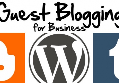 What Else You Didn't Know About Guest Blogging?