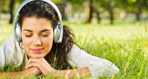 Listen favorite music