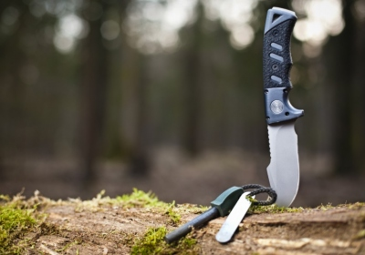 A Guide On Outdoor Knife