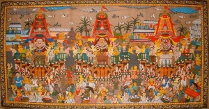 Unique Styles Of Indian Traditional Art