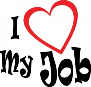 4 Signs That Show You Love Your Job