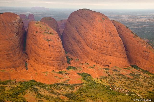 10 Natural Wonders Of Australia