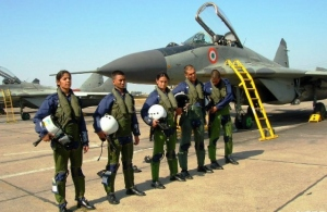 Air Force Common Admission Test 2016