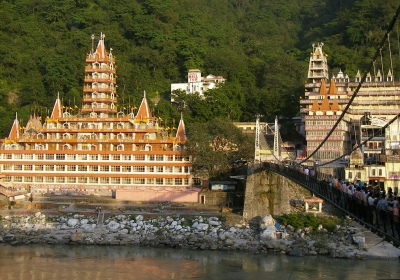 Rishikesh - A Destination For Both The Spiritually Inclined and Adrenaline Junkies