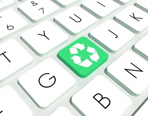 How To Make Your Office More Sustainable