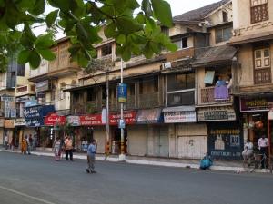 Bajirao road