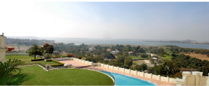 The Glorious History Of Bhopal