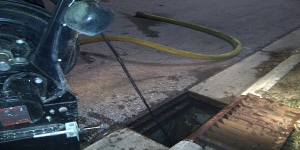 High Pressure Water Jetting - The Right Tool For Drain Cleaning