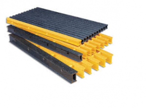 FRP Stair Nosing- A Unit That Assure Safety In Staircases