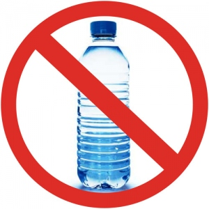 Why You Should Say No To Bottled Water