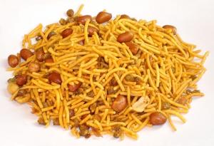 Indian Bar Snacks