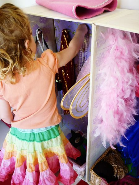 Make Your Kid More Innovative and Stylish via Dress up Games