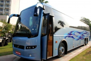 How To Get Best Bus from Penang to JB?