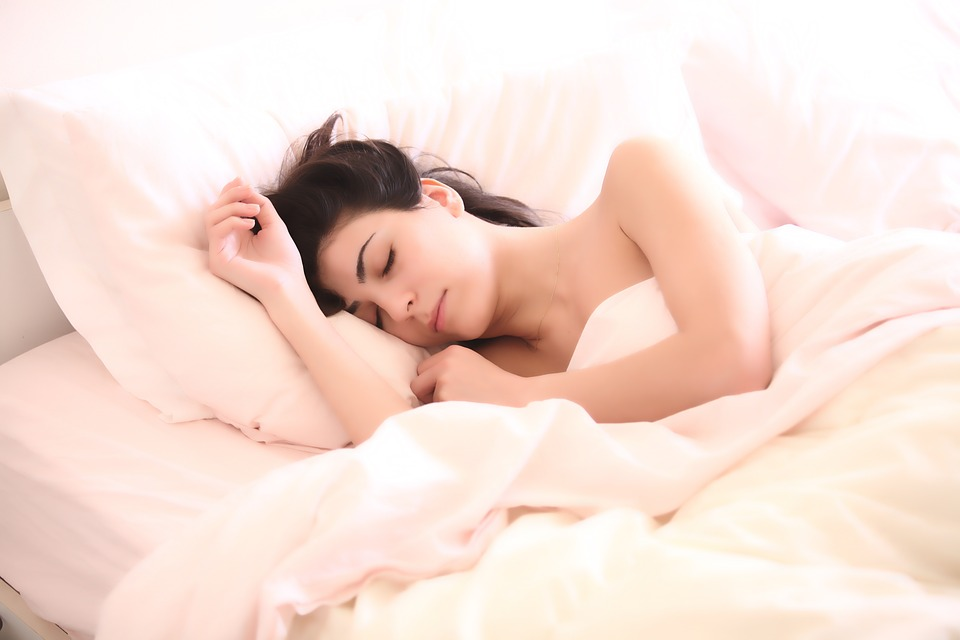 Five Home Remedies For Sleep Apnea