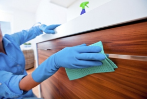 Apartment Cleaning in San Francisco